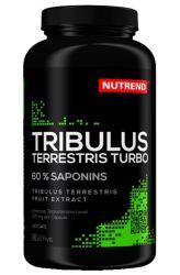 Nutrend Tribulus Terrestris Turbo - AKCE platí do 15.6.2017 nebo do vyprodání zásob. Po registraci SLEVA.