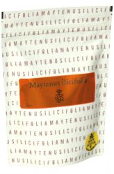 Zobrazit detail - Energy čaj Maytenus ilicifolia 105 g