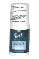 Zobrazit detail - JUST JFM Deo roll─on 50 ml
