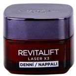 Revitalift Laser Renew X3 Intenzivní denní péče 50 ml