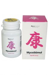 MycoMedica MycoStimul 180 tablets
