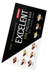 Zobrazit detail - Nutrend Excelent Protein bar 85 g - dárkové balení 9 x 85 g - mix příchutí