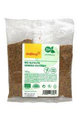 Wolfberry BIO Alfalfa semena vojtěšky 100 g