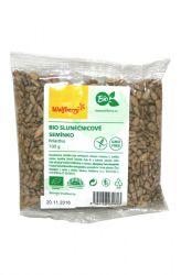 Wolfberry Bio Slunečnicové semínko loupané 100 g