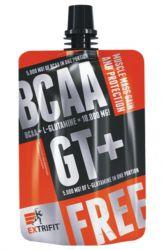 Extrifit BCAA GT+ 80 g