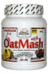Amix Mr. Popper's Oat Mash 600 g