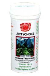 Zobrazit detail - Cosmos Artychoke 14,4 g ─ 60 kapslí