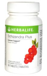 Herbalife Schizandra Plus 60 tablet dovoz USA