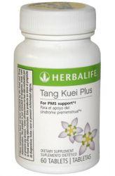 Zobrazit detail - Herbalife Tang Kuei Plus 60 tablet ─ dovoz USA originální receptura