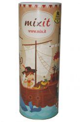 Mixit müsli – Testováno na dětech :) 625 g