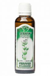 Serafin Vrbovka ─ Tinktura z bylin 50 ml
