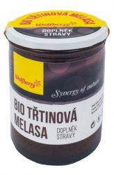 Wolfberry Třtinová melasa BIO 250 g