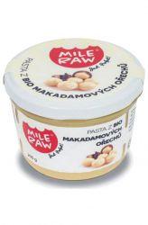 Zobrazit detail - Wolfberry Pasta z BIO makadamových ořechů 200 g