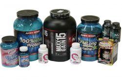 02.06.2016 - Sportovní výživa za akční ceny - 206166 - Sportovní výživa akce červen