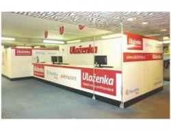 02.07.2016 - Pobočka Uloženka Ostrava přestěhována do nových prostor