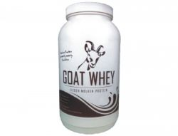 23.05.2016 – Novinka - LSP Nutrition Goat Whey 750 g - protein z kozí syrovátky - 206200 - LSP Nutrition Goat Whey 750 g - cookies & cream