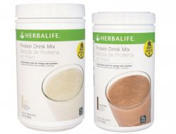 29.07.2016 - Novinka - Herbalife Protein Drink Mix 638 g a 840 g - 206943 - Herbalife Protein Drink Mix