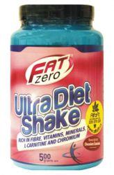 Zobrazit detail - Aminostar FatZero Ultra Diet Shake 500 g