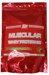 ATP Muscular Whey Protein 80 – 900 g