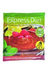 Good Nature Express Diet Čokoládovo–malinový koktejl 60 g