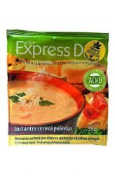 Good Nature Express Diet Instantní sýrová polévka 56 g