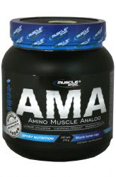 Muscle Sport AMA 240 kapslí
