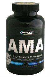 Zobrazit detail - Muscle Sport AMA 90 kapslí