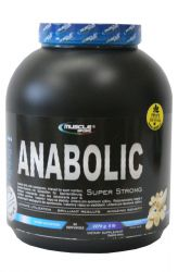 Muscle Sport Anabolic Super Strong 2270 g