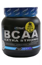 Muscle Sport BCAA Extra Strong 6:1:1 – 300 tablet