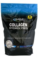 Muscle Sport Hydrolysed Collagen 1135 g - po registraci SLEVA!