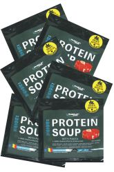 Muscle Sport Protein Soup BEEF 15 x 60 g