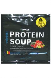 Zobrazit detail - Muscle Sport Protein Soup VEGETABLE 50 g