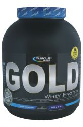 Muscle Sport Whey GOLD Protein 2270 g