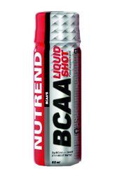 Zobrazit detail - Nutrend BCAA LIQUID SHOT 60 ml
