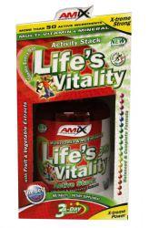 Amix Life´s Vitality 60 tablet