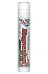 Amix Magnesium Liquid Plus 25 ml - po registraci SLEVA! příchuť ananas