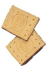 Zobrazit detail - Good Nature Express Diet Máslové sušenky s čokoládovou polevou 28 g