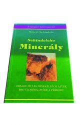Zobrazit detail - Kniha Schindeleho minerály - Robert Schindele