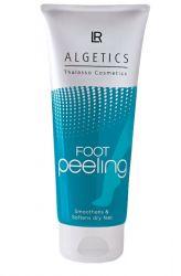 LR Algetics Peeling na nohy 100 ml