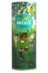 Mixit muesli – Really healthy mix 500 g