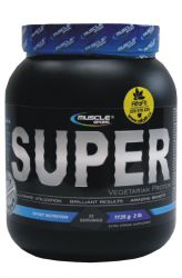 Muscle Sport Vegetarian Super Protein 1135 g