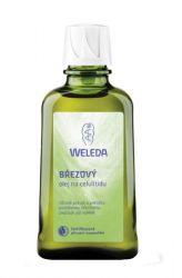 Zobrazit detail - Weleda Březový olej na celulitidu 200 ml