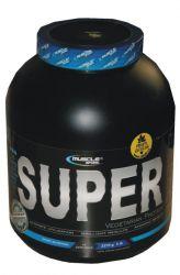 Zobrazit detail - Muscle Sport Vegetarian Super Protein 2270 g + doprava ZDARMA