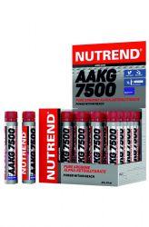 NUTREND AAKG 7500 – 20 x 25 ml