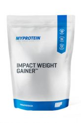 MyProtein Impact Weight Gainer 5000 g