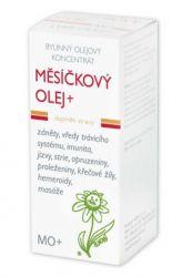 Dědek kořenář Měsíčkový olej MO+ 100 ml