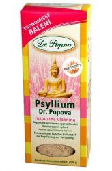 Zobrazit detail - Dr. Popov Psyllium ─ vláknina 200g