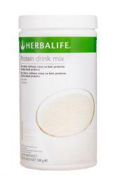 Zobrazit detail - Herbalife Protein Drink Mix 588 g – příchuť vanilka (CZ distribuce)