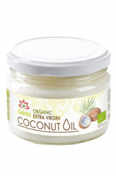 Iswari BIO Kokosový olej 270 ml