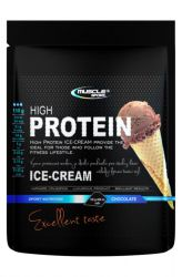 Muscle Sport Protein Ice cream 150 g